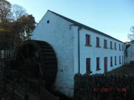 Wellbrook Beetling Mill Cookstown