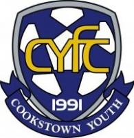 Cookstown Youth Football Club