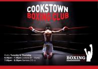 Cookstown Boxing Club