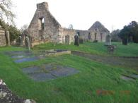 Derryloran Old Church Cookstown