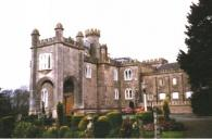 Killymoon Castle Cookstown