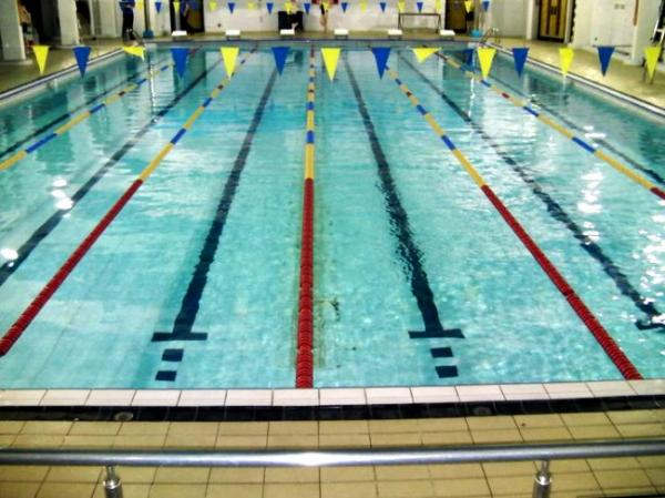 Cookstown Leisure Centre Cookstown District Guide
