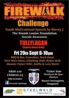 The FIREWALK challenge