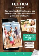 Fuji Imagine Phone app 10% off plus save valuable time!!!