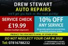 Save on your Car Service