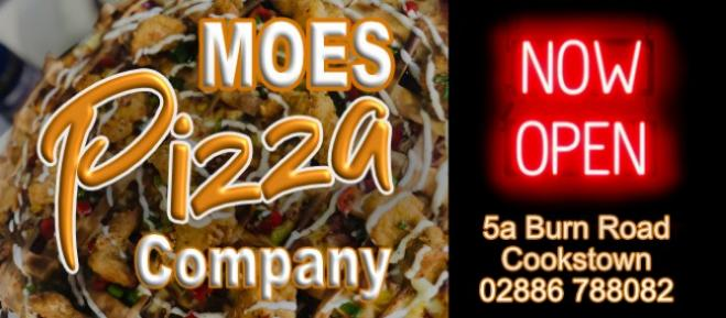Moes Pizza Company